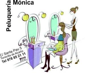 PELU MONICA