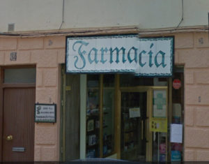 farmacia segarra