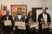 El Premio Iniciativa Empresarial del Mezquín recae este año en Neres